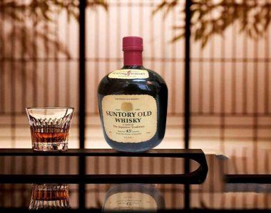 Rượu Suntory
