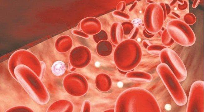 Viên uống bổ máu Rubinatừ thảo dược nên có thể thay đổi màu sắc theo thời gian, nhưng công dụng vẫn không thay đổi