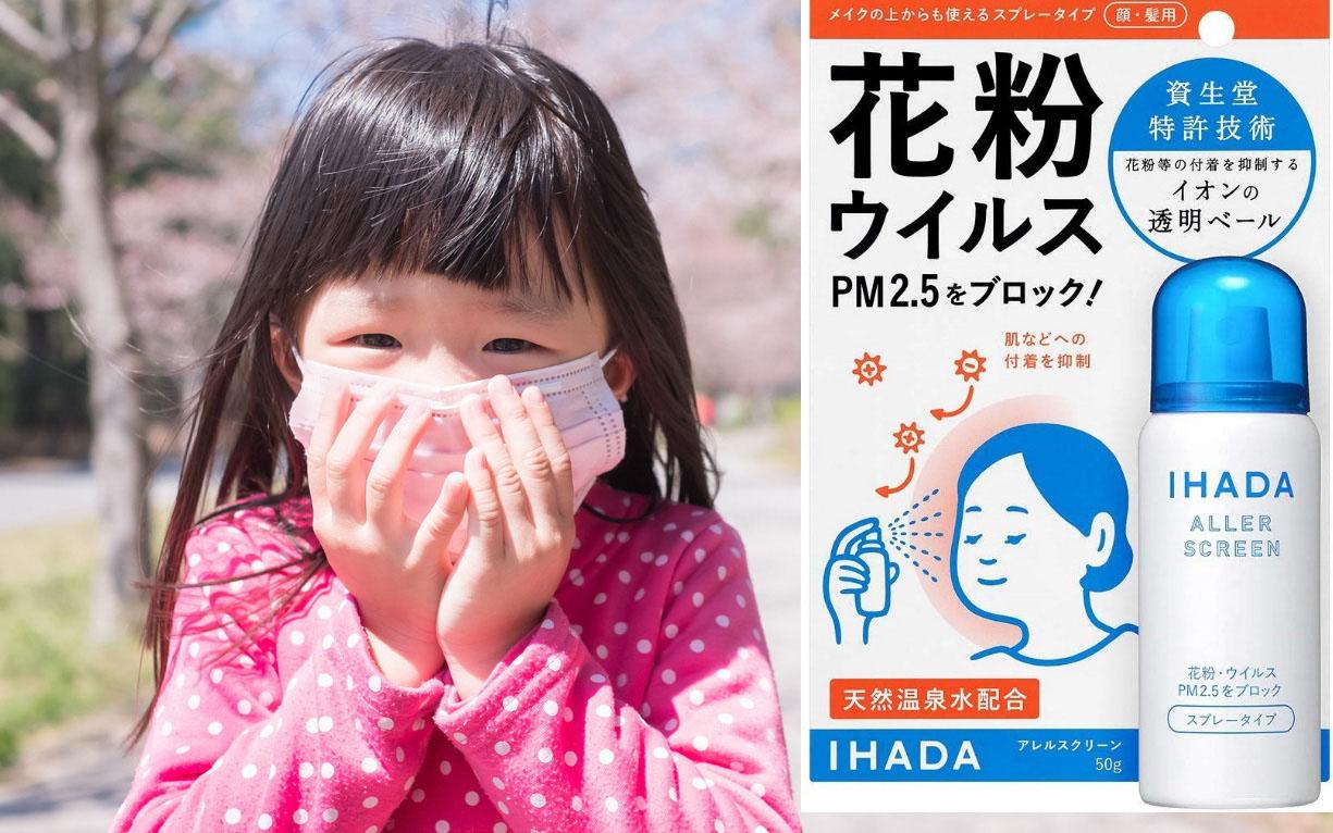 Xịt kháng khuẩn Ihada là sản phẩm không chứa chất bảo quản và cồn có nguồn gốc từ mía, an toàn và lành tính.