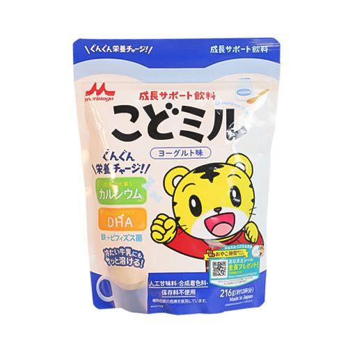 Sữa dinh dưỡng Morinaga