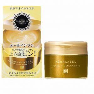 Kem dưỡng da chống lão hóa Shiseido