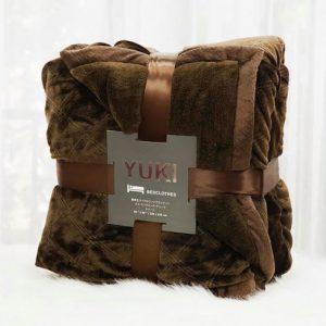 Chăn lông thỏ Yuki